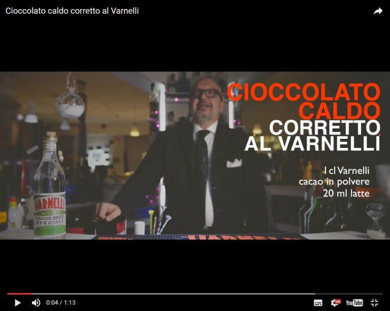Video ricetta n° 3 – La versatilità dei prodotti della Distilleria Varnelli