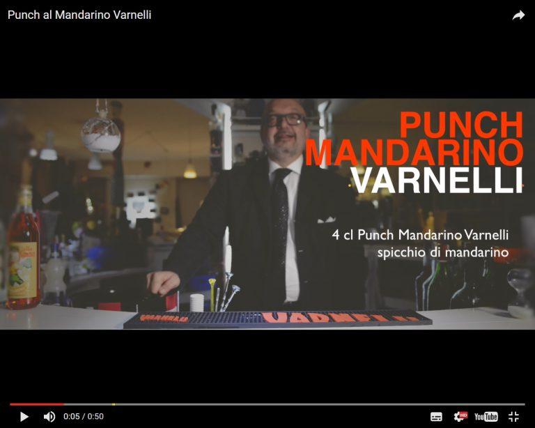 Video ricetta n° 1 – La versatilità dei prodotti della Distilleria Varnelli